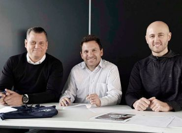 CRAFT OG AUGUST ERHVERV & SPORT INDGÅR AFTALE MED FC HELSINGØR